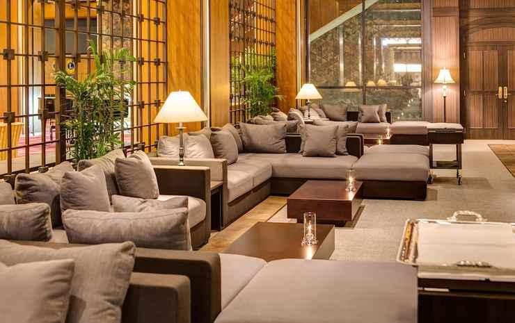 OKAYAMA INTERNATIONAL HOTEL