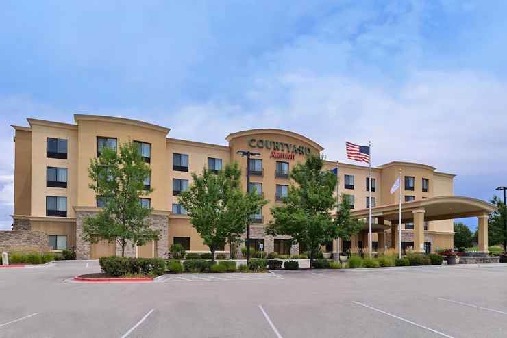 Featured Image Courtyard by Marriott Boise West Meridian