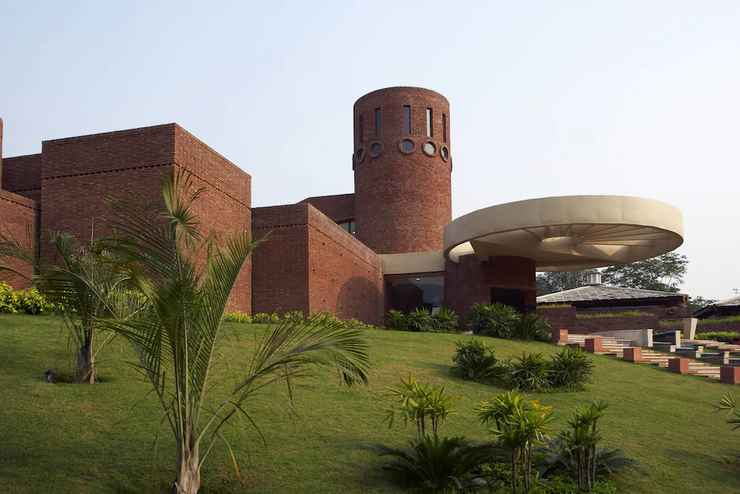 Featured Image The Westin Sohna Resort & Spa