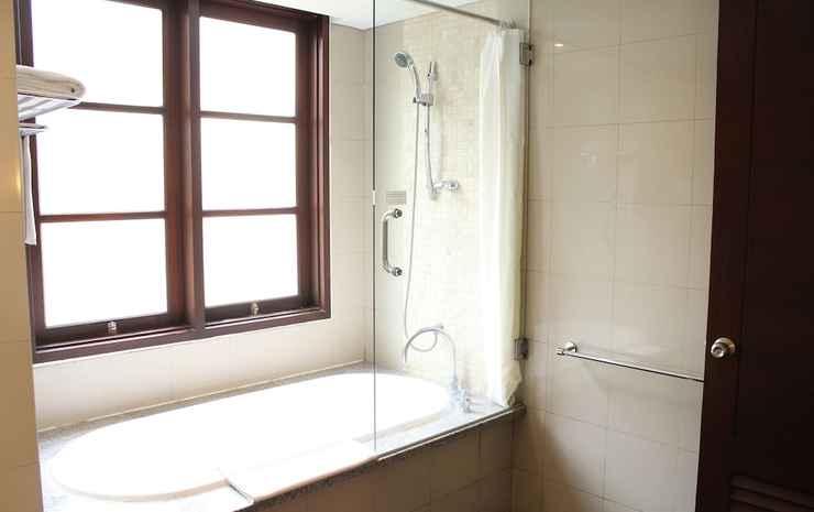 Novotel Bali Nusa Dua Bali - Suite, 1 kamar tidur, balkon