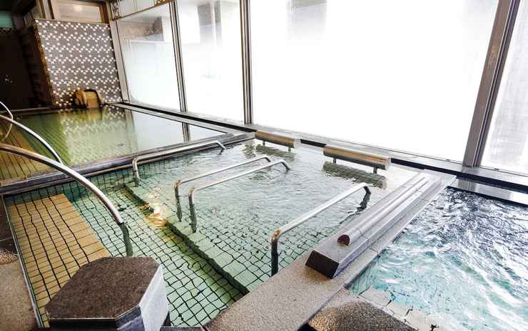 HOTEL MONTEREY LA SOEUR OSAKA