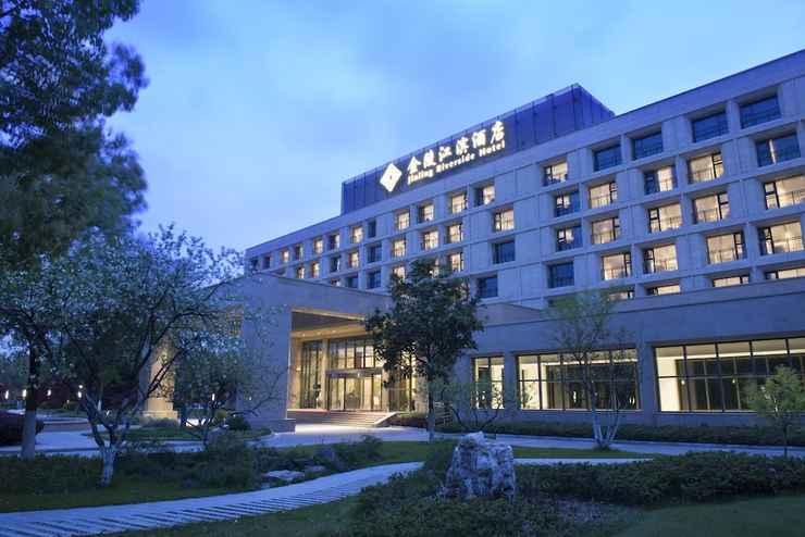 Featured Image โรงแรม จินหลิง ริเวอร์ไซด์ หนานจิง