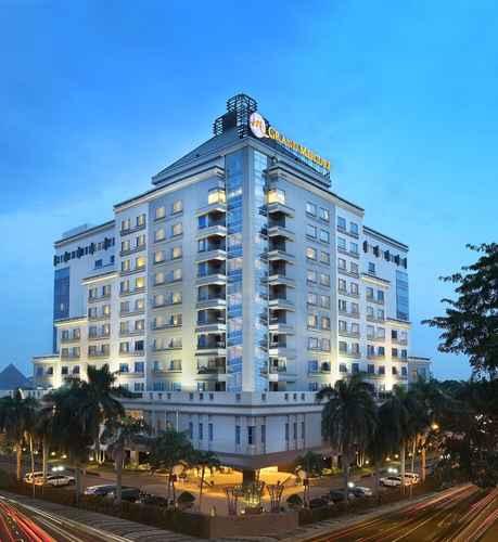 Featured Image Grand Mercure Medan Angkasa