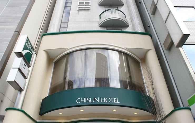 CHISUN HOTEL HIROSHIMA