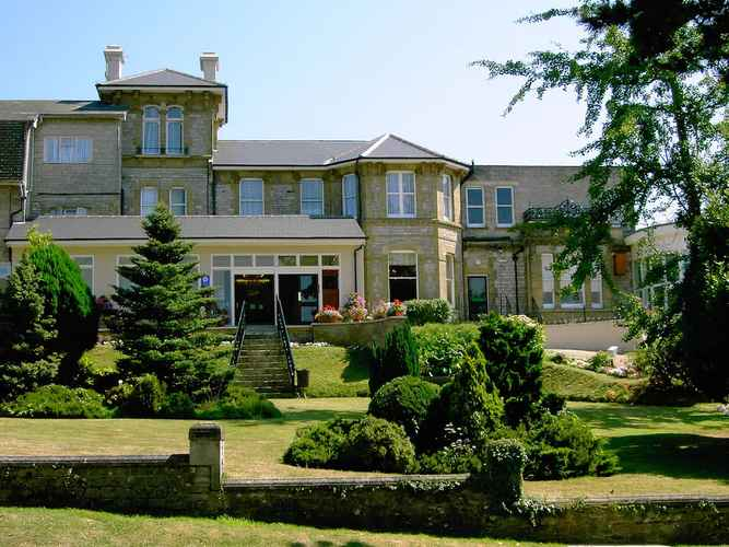 Eden Spa Hotel At Melville Hall Sandown England