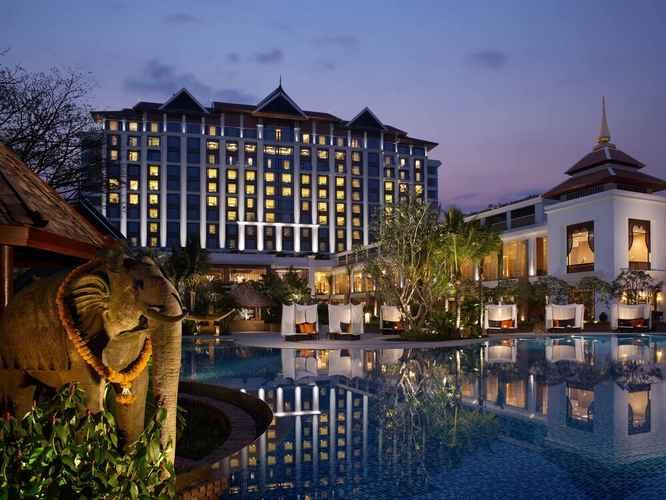Featured Image Shangri-La Hotel Chiang Mai