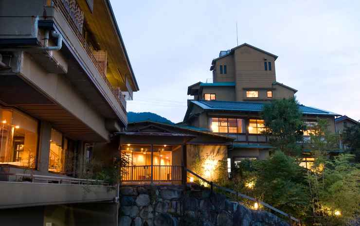 ARIMA ONSEN HANANO – ADULTS ONLY