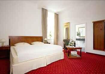 Hotel Prinzenpalais Bad Doberan Bad Doberan Germany