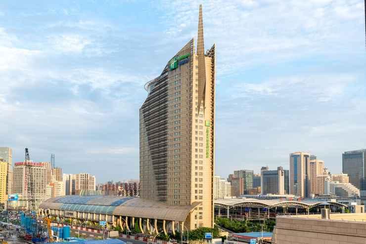 Featured Image Holiday Inn Express Shanghai Zhabei