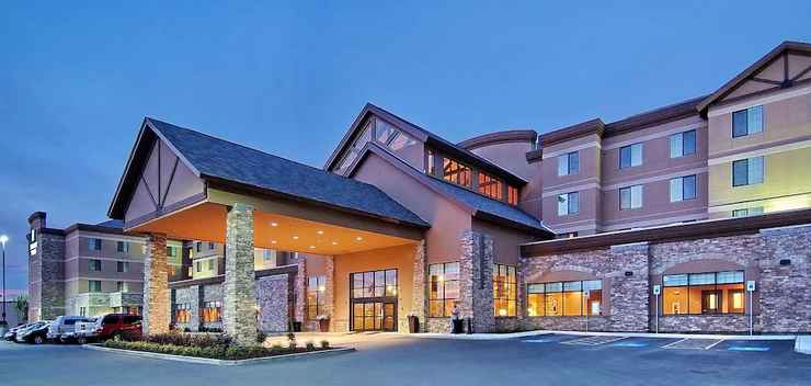 Featured Image Embassy Suites Anchorage