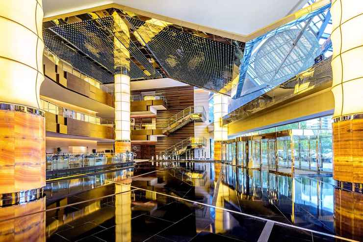 Featured Image The Westin Beijing Chaoyang