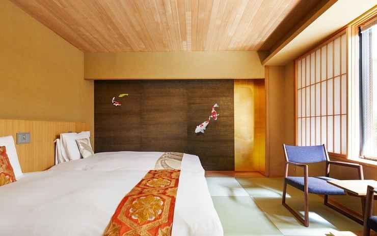 HOTEL ETHNOGRAPHY GION SHINMONZEN