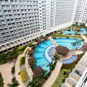 WITHUS CONDOTEL AT SHELL RESIDENCES