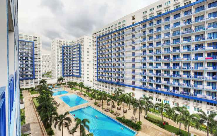 WITHUS CONDOTEL AT SEA RESIDENCES