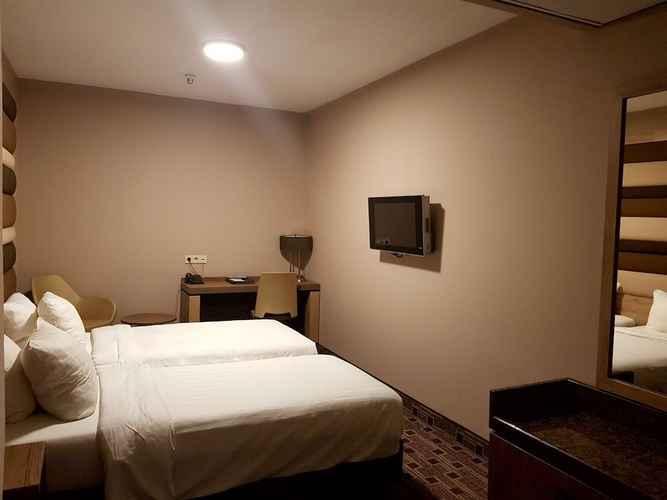 5-star Hotels in Savsjo Kommun - Promo Hotel Traveloka