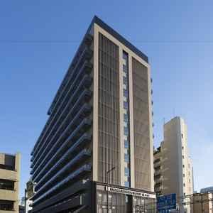 HOT SPRING FROM DEEP WATER OSAKA HINODE HOTEL NIPPONBASHI