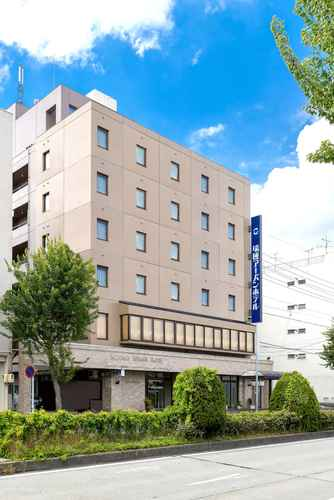 Featured Image MIZUHO URBAN HOTEL
