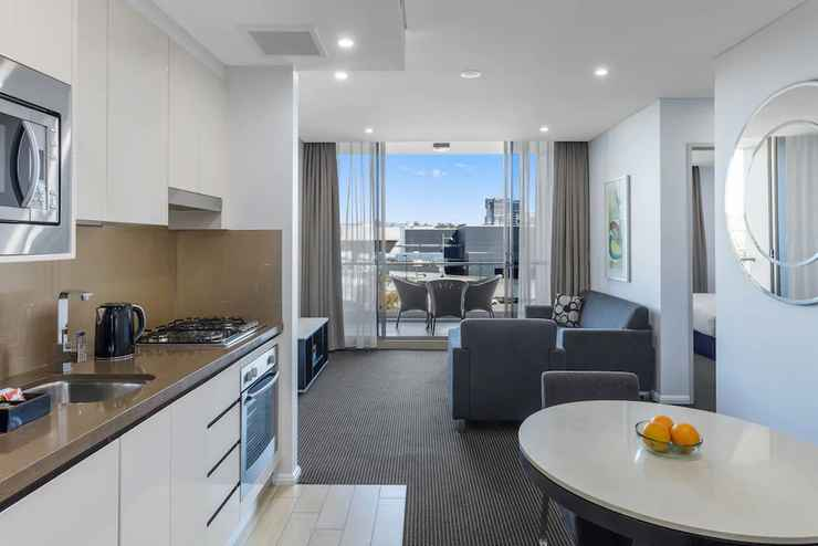 Featured Image Meriton Suites North Ryde