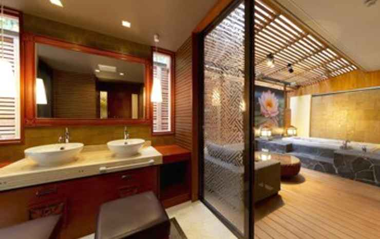 HOTEL LOTUS NARA - ADULTS ONLY
