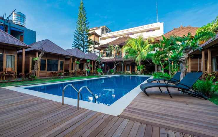 Easy Surf Camp Bali -