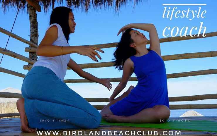 BIRDLAND BEACH CLUB