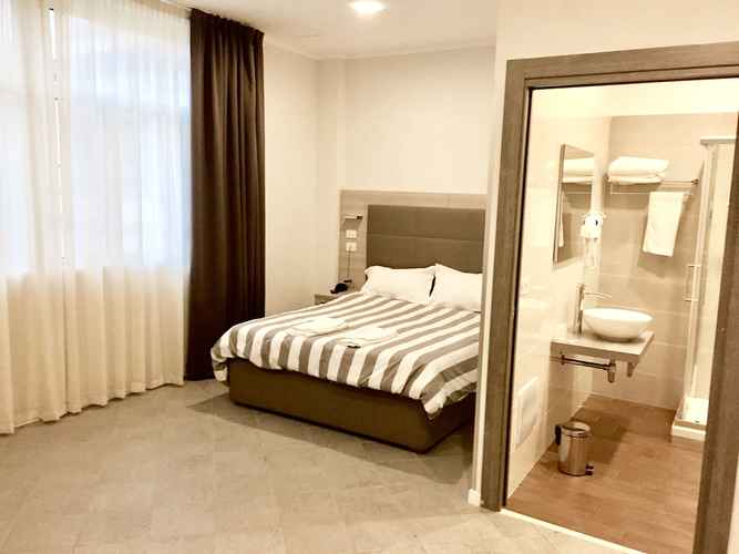 Featured Image Hotel Academy