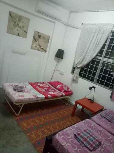 Featured Image MySpace Inn - Hostel