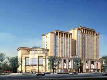 Featured Image Chenzhou international Hotel