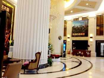 Featured Image Chenlong Service Apartment - Yuanda Building
