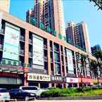 Featured Image GreenTree Inn Changzhou Zhongwu Avenue Lihua  Hotel