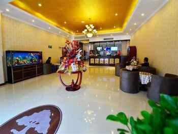Featured Image Greentree Inn Xiongzhou Rd Express Hotel