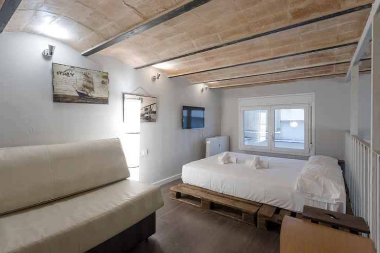 Featured Image BBarcelona Poblenou Beach Flat
