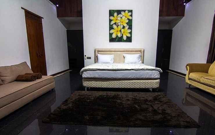 Villa Kiaora Lombok - Suite Keluarga