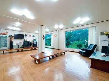 Featured Image Hwacheon Unam Valley Pension