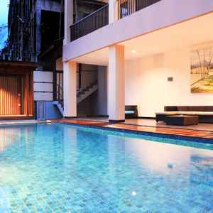 Cempaka 5 Villa 7 Bedrooms with a Private Pool