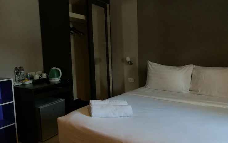 Shooters Guesthouse Chonburi -