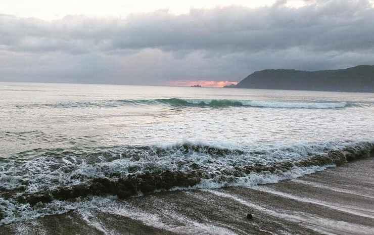 OCEANA LODGE