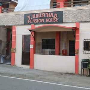 V.HAUSCHILD PENSION HOUSE