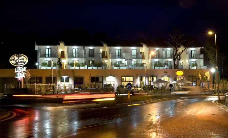Featured Image Hotel La Quercia