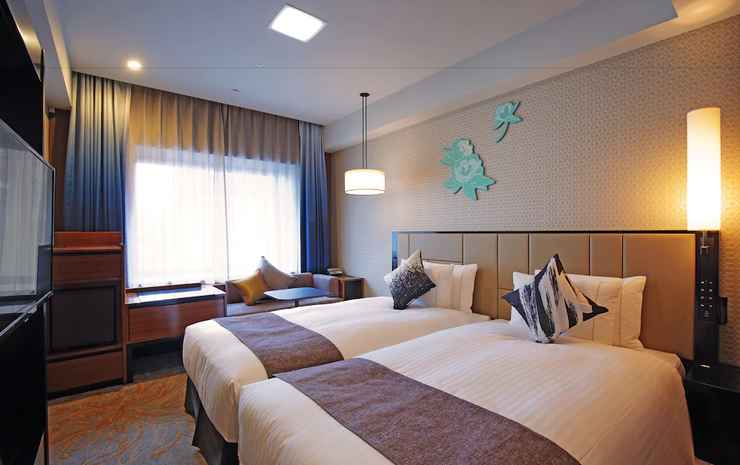 THE ROYAL PARK HOTEL KYOTO SHIJO