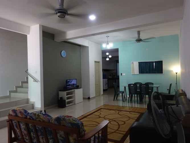 Featured Image Salam Homestay d'Sendayan