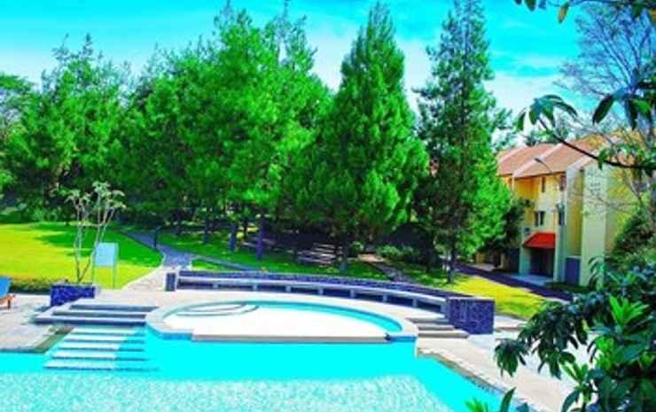 Puri Setiabudhi Residence Bandung -