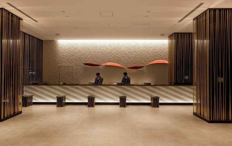 ART HOTEL OSAKA BAY TOWER