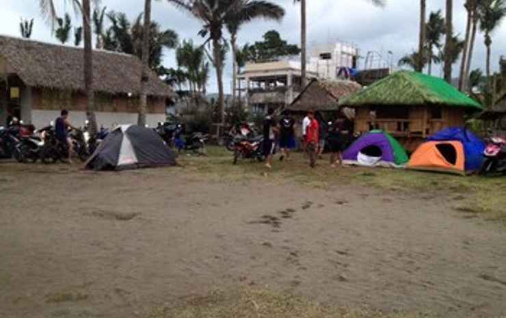 BAYWALK TENT CITY AND COTTAGES