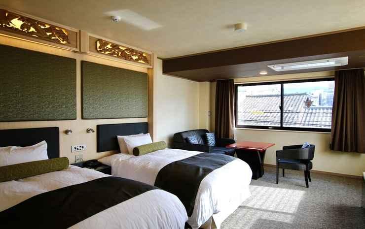 HOTEL ALZA KYOTO