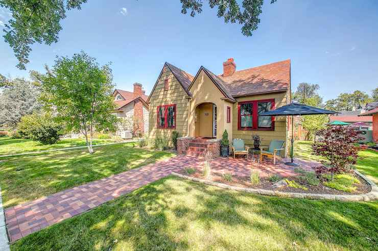 Featured Image 1936 Keystone Cottage - Family Friendly