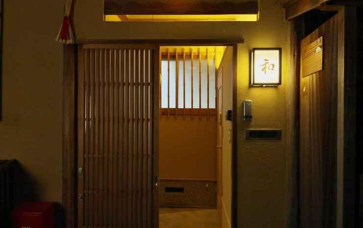 KYOTO YASAKA MACHIYA 'NAGOMI'
