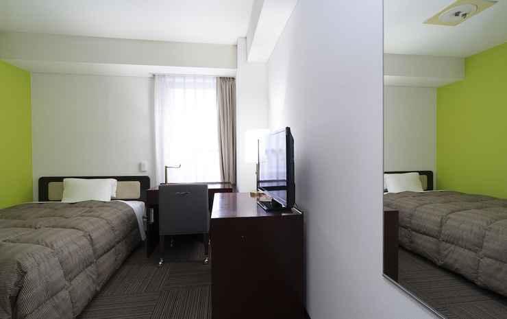 HOTEL S-PLUS HIROSHIMA PEACE PARK