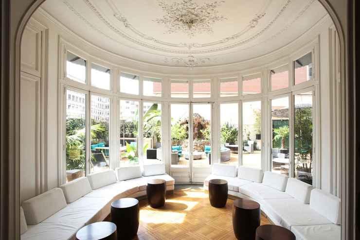 Featured Image Hotel Praktik Rambla
