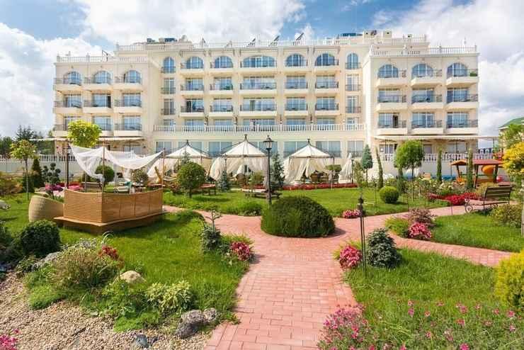 Therma Palace Balneo Hotel Spa Kranevo Republic Of Bulgaria